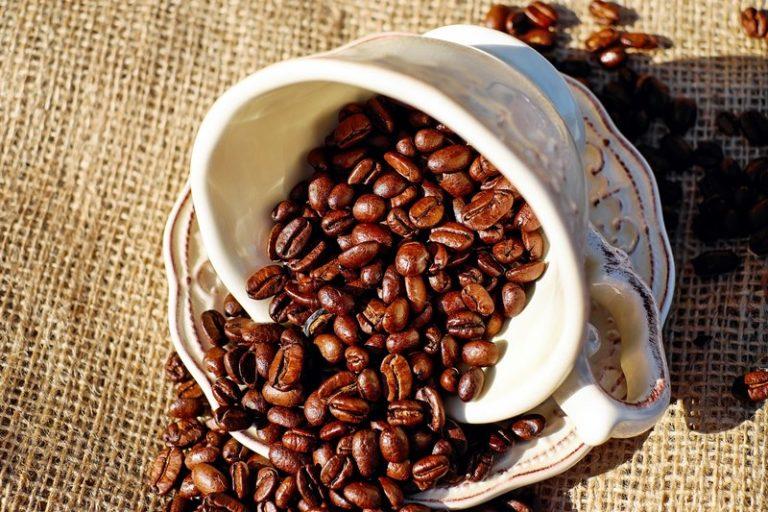 kávés-csokis séta